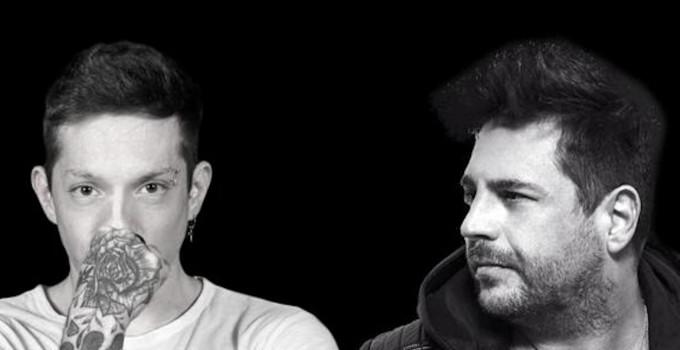 """Riccardo Rey e Stefano Pain: ecco il singolo """"Goin' Down"""""""