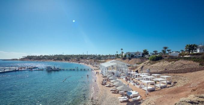 Vacanze Sicuri @ Domina Coral Bay - Sharm El Sheikh. Dal 27/03 voli charter da tutta Italia