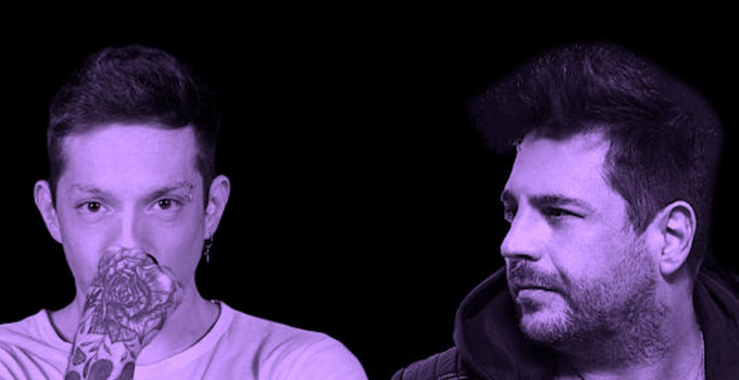 Stefano Pain, Riccardo Ray: come è nata Goin' Down e qualche idea per dj e clubbing