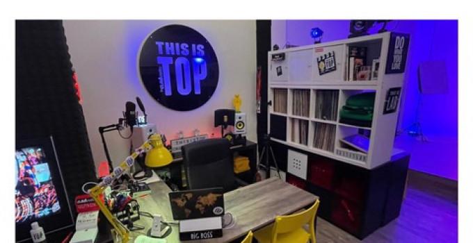 THISISLAB, il laboratorio creativo di Dj Marietto... a Milano