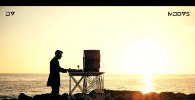 Modus Dj, un set registrato in Salento in onda su Mediterranea TV