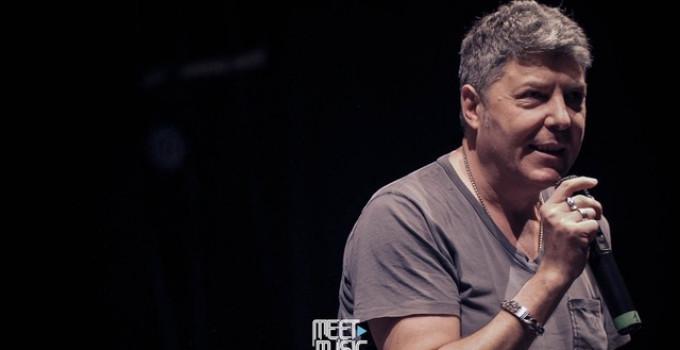"""""""Il dj in console è un artigiano"""", l'intervista di Claudio Coccoluto per """"Faccio After"""", l'eBook benefico per dj in difficoltà s"""