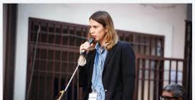 """""""Cuore allegro"""" Viola Lo Moro autrice, l'intervista"""