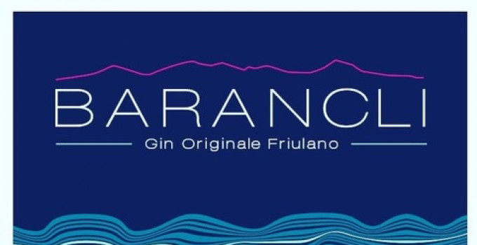 Barancli, il gin originale del Friuli by Michele Piagno