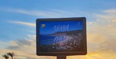 Sharm chiama Italia, al Domina Coral Bay vacanze sicure