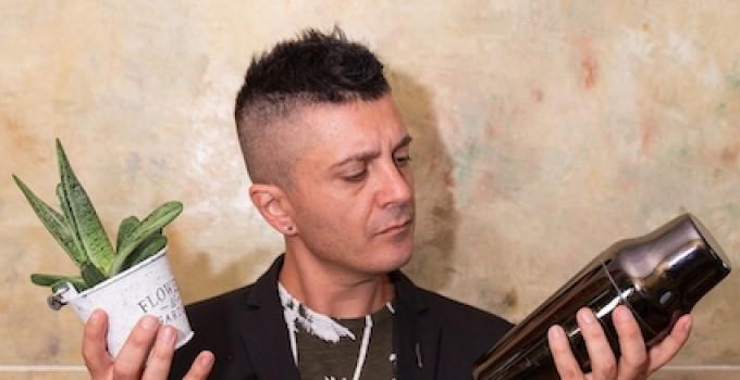 Michele Piagno: un libro e un gin per raccontare il divertimento... in stile friulano