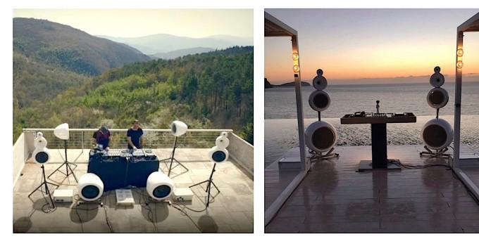 Pequod Acoustics, primavera di musica tra Firenze e Ibiza