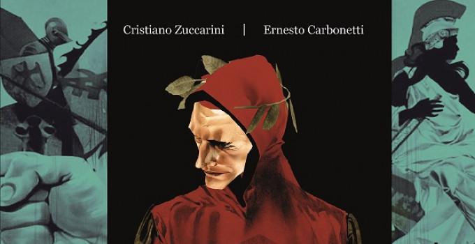 """Intervista a Chiaredizioni: """"Purgatorio di Dante in Graphic Novel"""" di Zuccarini e Carbonetti."""