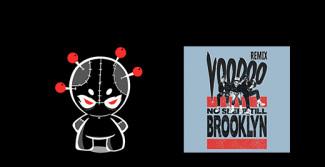 "VOODOO, un bootleg per ""No Sleep Till Brooklyn"". E una misteriosa intervista"