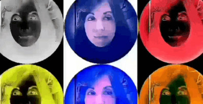 Sigis Vinylism e Vera Agosti e il loro non-fungible token