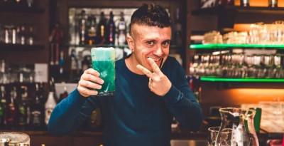 """""""Consumazione compresa"""" è il nuovo libro del barman Michele Piagno... E prende forma!"""