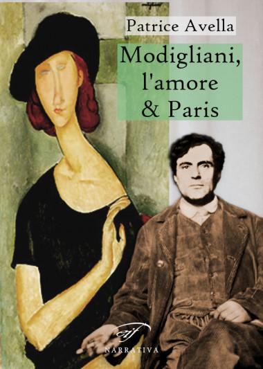 """Intervista a Patrice Avella autore di """"Modigliani, l'amore & Paris""""-  Intervista - NightGuide.it - Community, foto, eventi, interviste, festival  e.news musicali"""