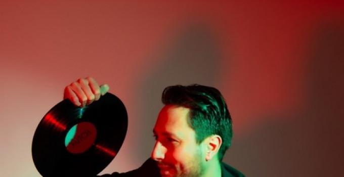 Mitch B. in Francia per festeggiare i 7 anni di Jango Records
