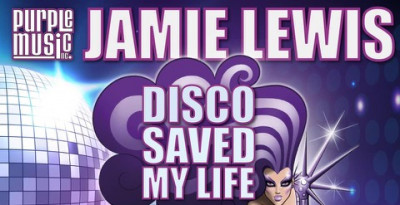 "Modus DJ:  ""Come and go with me"" in ""Disco Saved my Life"", raccolta di Jamie Lewis"