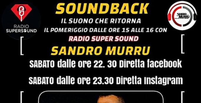 Sandro Murru Kortezman, musica sui social, in FM e presto nuovi dischi