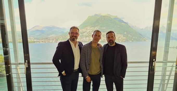 The Cliff, la firma di Style & Design e l'inizio dei lavori. Il sogno prende il via a settembre 2021, a picco sul Lago di Lugano
