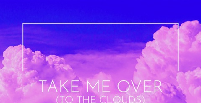 """EmaErre canta """"Take Me Over (to the Clouds)"""""""