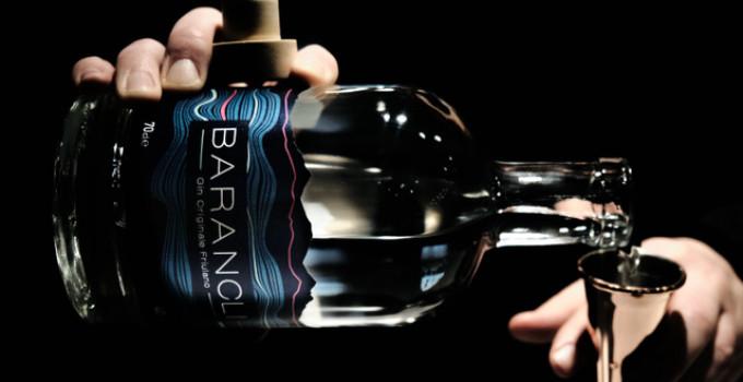 Barancli, il gin originale friulano creato da Michele Piagno