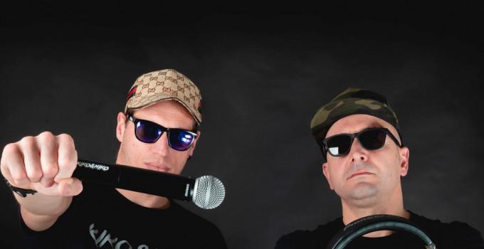 Kiko & Niko feat. Kreliska e Lolo el Giga, tocca al singolo Loca (La Marema Records)