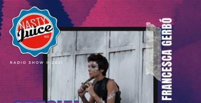 Nasty Juice Music: special guest il 24/06 è Francesca Gerbò su Cropofmusic