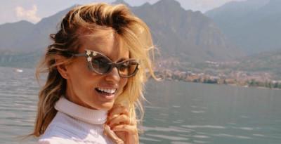 """24/7 Justine Mattera presenta """"Just Me"""" a Domina Zagarella Sicily"""