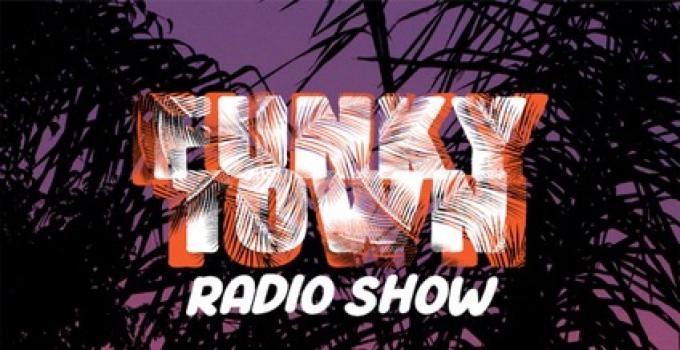 "28/7 ""Funky Town Radio Show"" by Nasty Juice Music, su Crop of Music Radio"