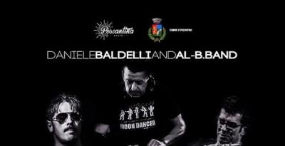 6/8 The Veterans of Funk (Daniele Baldelli, Al-B.Band) @ Pescantina (Verona)