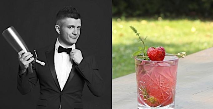 Bagnarol Wine Cocktail by Michele Piagno: un modo diverso per gustare le eccellenze friulane