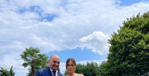 Si è sposato Marco Bollani, dj, organizzatore di eventi e matrimoni