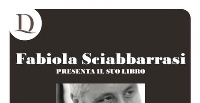 """L'8/8 Fabiola Sciabbarasi presenta """"Resta l'amore intorno, la mia vita con Pino Daniele"""" al Domina Zagarella Sicily - Santa Flav"""