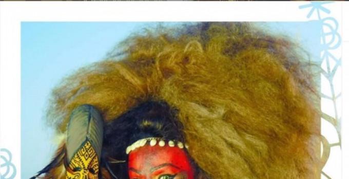 19/9 Woodoo (party tribale e spirituale) by Circo Nero Italia al Blanco - Firenze, dalle 16 a tarda notte