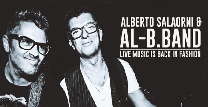 Alberto Salaorni & AL-B.Band live @ Signorvino Affi (VR) il 15 settembre 2021