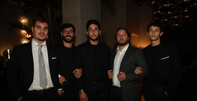 Digital Performance, per Dominanza Digitale 5 anni di successi celebrati al The Manzoni di Milano