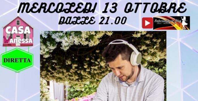 International Blog Tv: Dj LORENZOSPEED* e Paolo Viola tra gli ospiti, anche su Radio Wi-Fi Official