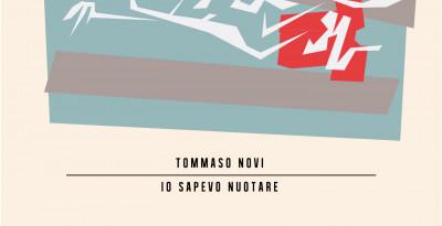 """Tommaso Novi: il nuovo singolo è """"Io sapevo nuotare"""""""